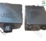 کولر ابی خودروهای سبک و سنگین تک موتوره اتوماتیک همزمان 24 و 12 ولت ویژه