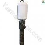 چراغ ال ای دی روشنایی و اضطراری شارژی خودرو