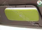جعبه دستمال کاغذی آفتابگیر خودرو