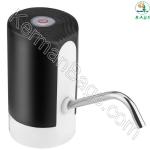 پمپ آب قابل شارژ با یو اس بی اندروید خودرو