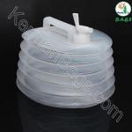 مخزن آب قابل حمل 10 لیتری