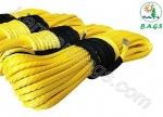 طناب مصنوعی 9mm وینچ