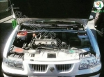 استرس بار خودرو سمند سورن EF7