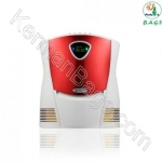 دستگاه تصفیه هوای خانگی (آپارتمان تا 80 متر مربع) ویژه