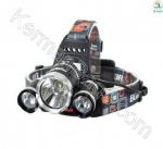 چراغ هدلایت ال ای دی BRJ3000