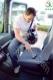 جارو برقی شارژی فندکی خودرو