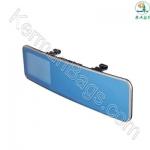 آینه خودرو مانیتوردار به همراه 2 دوربین فول اچ دی (ویژه)