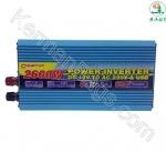 اینورتر 2600 وات USB خودرو با یک پریز برق (ویژه)