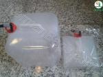 مخزن آب قابل حمل 15 لیتری