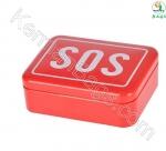 جعبه نجات جیبی ویژه