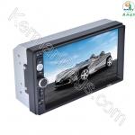 پخش تصویری 7 اینچ خودرو c-715-f