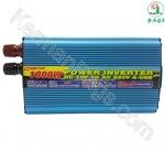 اینورتر 1000 وات USB خودرو با یک پریز برق (ویژه)