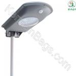 لامپ خورشیدی هوشمند حرفه ای (ویژه)
